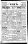 Spartan Daily, November 26, 1947 by San Jose State University, School of Journalism and Mass Communications