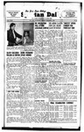 Spartan Daily, December 9, 1947 by San Jose State University, School of Journalism and Mass Communications