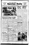 Spartan Daily, December 11, 1947 by San Jose State University, School of Journalism and Mass Communications