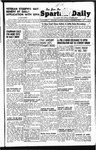 Spartan Daily, December 15, 1947 by San Jose State University, School of Journalism and Mass Communications