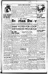 Spartan Daily, December 17, 1947 by San Jose State University, School of Journalism and Mass Communications