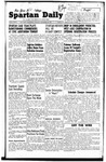 Spartan Daily, December 29, 1947 by San Jose State University, School of Journalism and Mass Communications