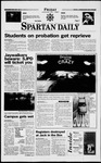 Spartan Daily, January 24, 1997