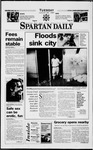 Spartan Daily, January 28, 1997 by San Jose State University, School of Journalism and Mass Communications