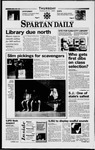 Spartan Daily, February 6, 1997 by San Jose State University, School of Journalism and Mass Communications