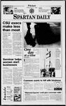 Spartan Daily, February 7, 1997