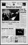 Spartan Daily, February 11, 1997 by San Jose State University, School of Journalism and Mass Communications