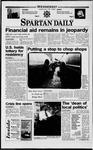 Spartan Daily, February 12, 1997