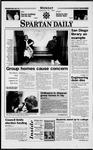 Spartan Daily, February 17, 1997