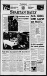 Spartan Daily, February 18, 1997