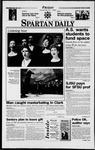 Spartan Daily, February 21, 1997