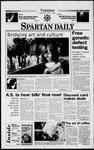 Spartan Daily, February 25, 1997