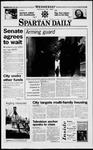 Spartan Daily, February 26, 1997