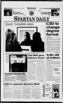Spartan Daily, March 3, 1997