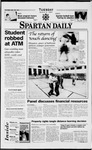 Spartan Daily, March 4, 1997