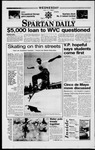 Spartan Daily, May 7, 1997 by San Jose State University, School of Journalism and Mass Communications