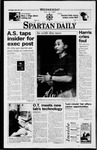 Spartan Daily, May 14, 1997 by San Jose State University, School of Journalism and Mass Communications