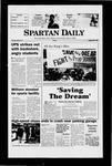 Spartan Daily, August 29, 1997
