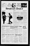 Spartan Daily, September 4, 1997
