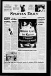 Spartan Daily, September 10, 1997