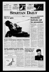 Spartan Daily, September 12, 1997