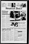Spartan Daily, September 15, 1997