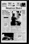 Spartan Daily, September 18, 1997 by San Jose State University, School of Journalism and Mass Communications