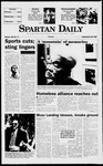 Spartan Daily, September 23, 1997 by San Jose State University, School of Journalism and Mass Communications