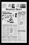 Spartan Daily, September 26, 1997 by San Jose State University, School of Journalism and Mass Communications