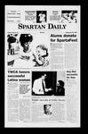 Spartan Daily, September 29, 1997 by San Jose State University, School of Journalism and Mass Communications