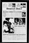 Spartan Daily, October 2, 1997 by San Jose State University, School of Journalism and Mass Communications