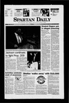 Spartan Daily, October 7, 1997