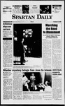 Spartan Daily, October 17, 1997 by San Jose State University, School of Journalism and Mass Communications