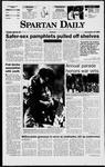 Spartan Daily, November 12, 1997