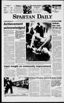 Spartan Daily, November 13, 1997