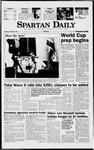 Spartan Daily, December 2, 1997