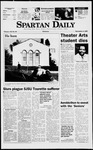 Spartan Daily, December 4, 1997 by San Jose State University, School of Journalism and Mass Communications
