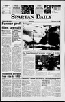Spartan Daily, December 10, 1997 by San Jose State University, School of Journalism and Mass Communications