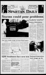 Spartan Daily, February 3, 1998 by San Jose State University, School of Journalism and Mass Communications