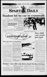 Spartan Daily, February 13, 1998 by San Jose State University, School of Journalism and Mass Communications