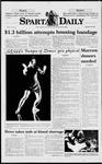 Spartan Daily, February 25, 1998