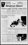 Spartan Daily, February 26, 1998 by San Jose State University, School of Journalism and Mass Communications
