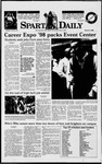 Spartan Daily, March 5, 1998