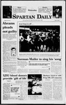 Spartan Daily, April 29, 1998 by San Jose State University, School of Journalism and Mass Communications