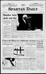 Spartan Daily, May 1, 1998
