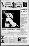 Spartan Daily, May 5, 1998