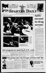 Spartan Daily, May 6, 1998 by San Jose State University, School of Journalism and Mass Communications