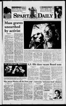 Spartan Daily, September 10, 1998 by San Jose State University, School of Journalism and Mass Communications