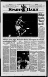 Spartan Daily, September 23, 1998 by San Jose State University, School of Journalism and Mass Communications