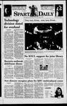 Spartan Daily, September 24, 1998